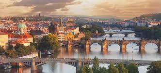 Prague 2 night break 4* hotel £83pp @ holiday pirates