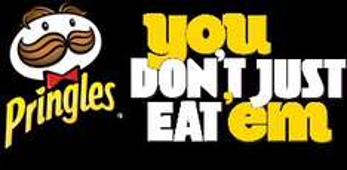 "PRINGLES - you JUST DON""T EAT 'em - Claim Wireless Speaker or Movie Night In - £3 (postage) @ Pringles"