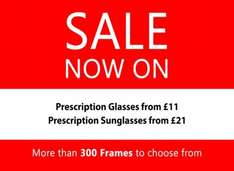 Summer Sale Now on at SpeckyFourEyes