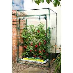 Grow House instore at B&M for £1