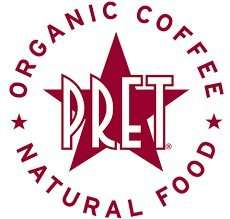 FREE Pret A Manger Smoothie 11.00am - 12.00pm Today Only