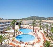 4* AI Magaluf end of September - £291pp from Birmingham to Palma Mallorca @ Holiday Pirates