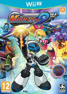 Mighty No. 9 (Wii U) - £7.19 with code @ GAME
