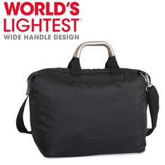 it luggage Worlds Lightest Holdall Product Ref: 22-0588-13-BLACK or RED in link £8.99 Delivered @ Bags etc