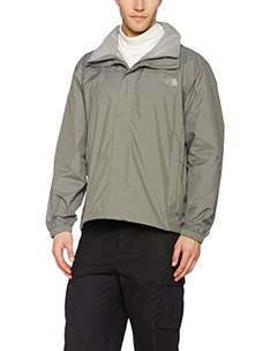 The North Face Waterproof Resolve Men's Outdoor Jacket £33.35 @ Amazon