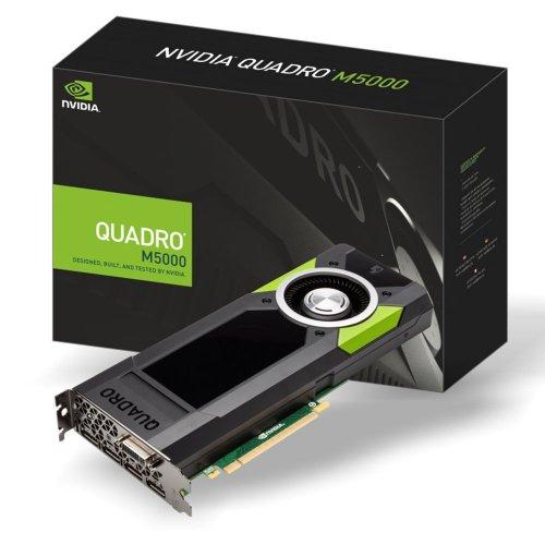 PNY NVIDIA Quadro M5000 8GB at Amazon for £1570.77