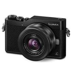 Panasonic Lumix GX800 mirrorless camera with 12-32mm lens, for £369 plus £30 cashback @ Jessops
