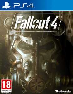 Fallout 4 PS4 Brand New & Sealed £7.98 In-store ToysRus