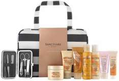 Boots Sanctuary Spa Take Me Away Gift Set. Was £25, now on special offer for £18. @ Boots
