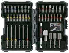 Bosch 2607017164 Bit and Nutsetter Set (43-Piece) £15.41 (Prime) @ Amazon