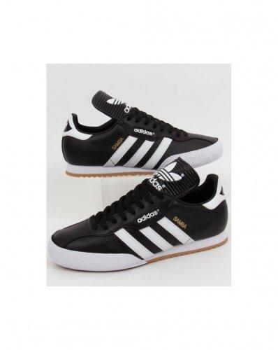 Adidas mens Samba trainers UK size 7 @ Amazon £21.16 with prime £25.15 without