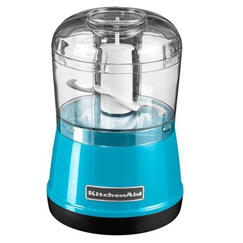 KitchenAid Crystal Blue Chopper - £34.50 (£39.49 delivered) @ Harts of Stur