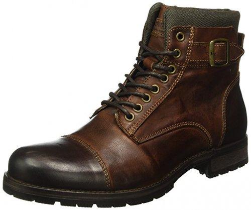 Jack & Jones Albany boots - £25.50 (sizes 6, 7, 8, 9 + 11 only) @ Amazon