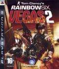 Tom Clancy's Rainbow Six - Vegas 2 £12.99 plus loads of PS3 for under £9.99
