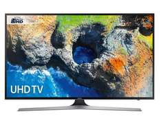 Samsung UE55MU6100  4K HDR with Voucher Code £638.99 (£538.99 with Trade-In Cashback) @ SimplyElectricals