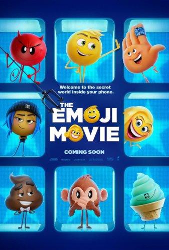 Free Tickets to The Emoji Movie - Various Cinemas Across UK - Sunday 30th July 2017 10:30am @ O2 Priority