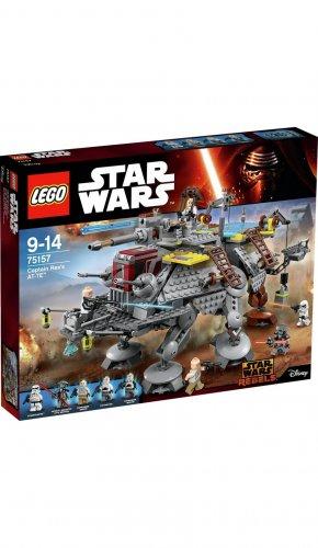 LEGO Star Wars Captain Rex's AT-TE - 75157 - £69.99 @ Argos