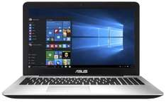 """Asus X555QG Laptop - AMD A12 2.5GHz, 8GB RAM, 1TB HDD, 15.6"""" Screen, DVDRW, Win 10 Home was £502.49 now £389.98 Delivered at eBuyer"""