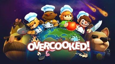 Overcooked - Steam £6.49 @ Bundlestars