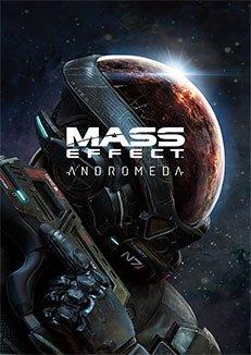 Mass Effect Andromeda PC From 22.49(Origin Access Member) 24.99