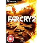 Farcry 2 for PC - £17.61 @ AmazonUK