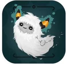 Apple's free app of the week - illi for iOS on App store