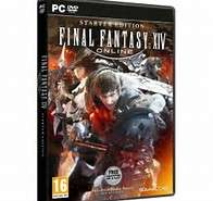 Final Fantasy XIV: Starter edition (PC) - £6.99 (cheaper with code) @ CDkeys
