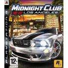 Midnight Club: Los Angeles (PS3and XBOX 360) £17.99 @ amazon,