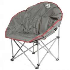 2 X EUROHIKE Deluxe Moon Chair £31 C&C @ Millets