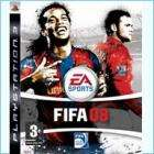 Fifa 2008 for PS3 (preowned) - £5.99 @ Gamestation
