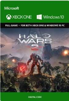 Halo Wars 2 (PC/Xbox One) £13.28 @ Gamesdeal