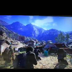 Ghost recon Wildlands Full game free,  possible glitch PSN STORE