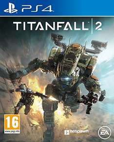 Titanfall 2 (PS4) £15.79 Delivered (UK, PAL) @ Amazon.it