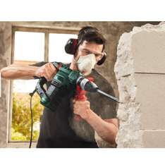 Parkside Hammer Drill (No, the man is not included) £39 99
