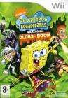 Spongebob Squarepants Globs of Doom (Wii) - £9.78 @ Game