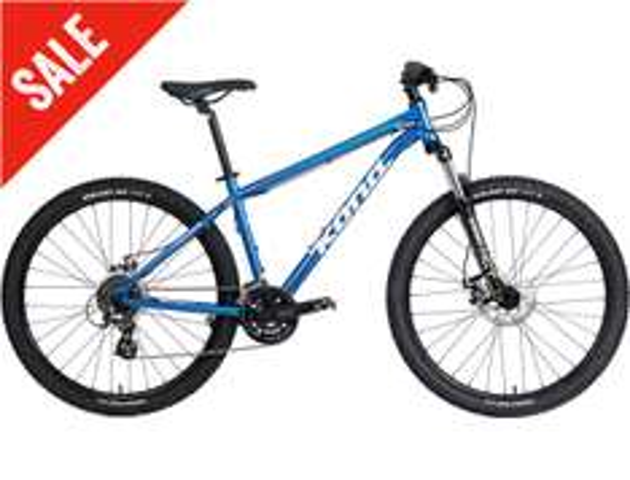 Kona Hahanna Mountain Bike £325 @ Go outdoors