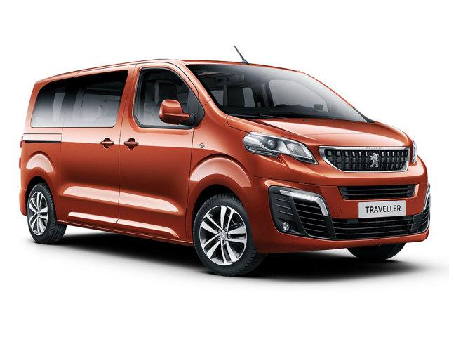 PeugeotTraveller Diesel Estate2.0 BlueHDi 150 Allure Standard [8 Seat] 5dr PCH 12 + 18 * £127.74/pm 10k miles/pa £4064.46 @ VehicleSavers