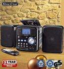 Micro MP3 Stereo System under £30 (with new VAT) from Lidl