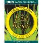 BBC AUDIO BOOK (CD) LORD OF THE RINGS TRILOGY £17.49 @ AmazonUK
