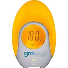 Gro egg Reduced from £24.99 to £14.99, in store and online @ Argos discount deal