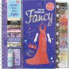 Paper Fashions Fancy By Klutz - A Fantastic Gift for Arty Crafty girls, £5.94 delivered Amazon