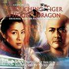 Crouching Tiger Hidden Dragon CD Soundtrack Album - £5.30 @ SelectCheaper