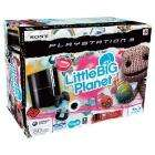 PS3 80GB + LBP + Resistance 2 + Prince Of Persia +HDMI Cable for 293.79 @ Amazon