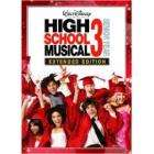 High School Musical 3 available to pre-order on DVD for release 16th February 2009 £11.98 @ AmazonUK