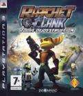 Ratchet & Clank Tools of Destruction PS3  £13.46 delivered @ Tesco.com