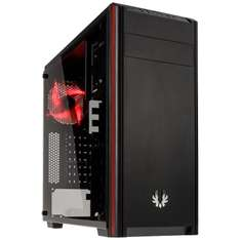 AWD Nova Gaming PC - 3.5GHz Dual Core, 8GB RAM with a free upgrade to an ROG Strix GTX1050TI 4G Graphics Card - £419.95 @ AWD-IT