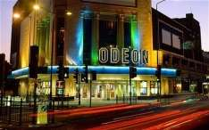 3 Odeon Cinema Tickets for £15 @ Groupon (Can be used in 1 visit or multiple visits)