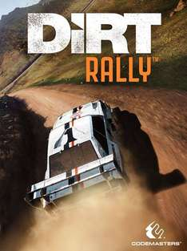 Dirt Rally PC [Steam] £9.76 @ GAMESDEAL
