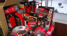 25% off all Weber BBQs and Accessories at Wyvale Garden Centers