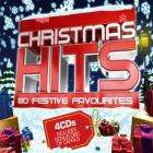 Christmas Hits (82 songs) - £9.99 or 12p per song @ iTunes + Quidco